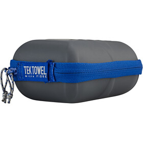 Sea to Summit Tek Serviette pour chien XS, cobalt